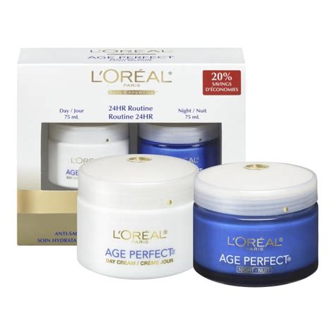 Krim Loreal buy l oreal age day duo pack
