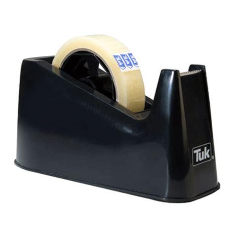 Cinta Jumbo despachador tuk jumbo negro despachadores de cintas