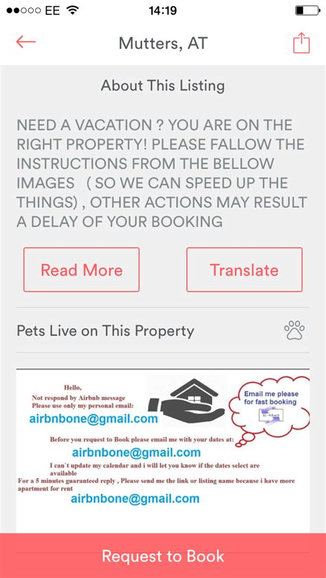 home security airbnb scams get more sophisticated