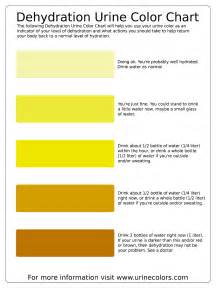 Urine Colors What Do They Mean » Home Design 2017