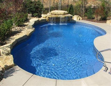 Backyard Pool Designs Joy Studio Design Gallery Best Backyard With A Pool