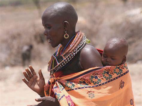 Back In Africa by Trip Memory The Samburu Kenya S