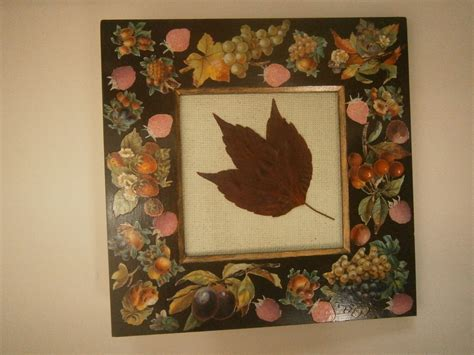 How To Do Decoupage - the of up cycling how to do decoupage 2nd