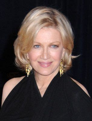 pictures of diane norvilles new haircut diane sawyer layered hairstyles for women with thin hair l