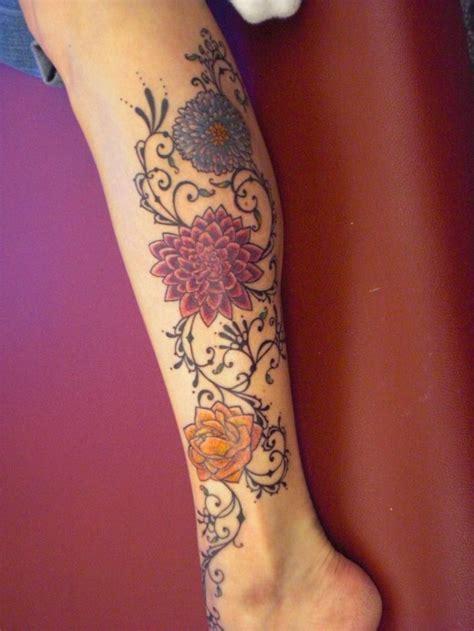 tattoo for girl on leg girls portal123 blogspot com cute tattoos for girls on leg