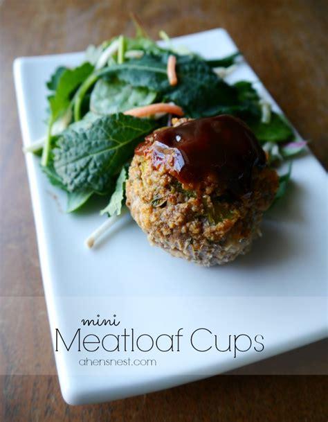 mini meatloaf in muffin pan smoky mini meatloaf muffin cups recipe