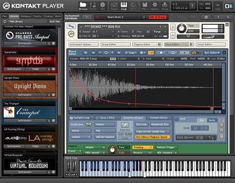 download kontakt 5 full version native instruments native instruments kontakt 4 library download policesokol