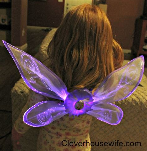 Light Up Fairies Jakks Pacific Magical Light Up Wings Tink Periwinkle Dolls