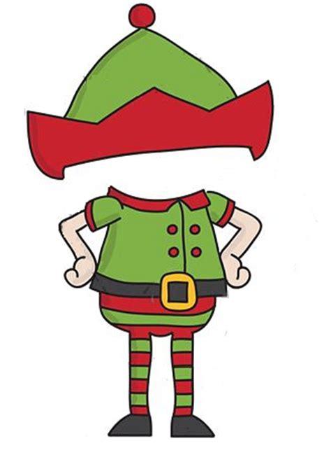 printable movable elf elf template χριστουγεννιάτικα pinterest elves