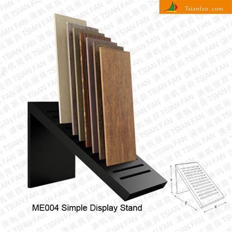 Display Floor by Wood Floor Tile Display Rack Me004 Display Rack
