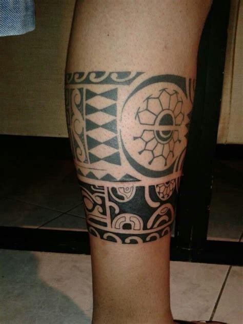 tatuaje brazalete images  pinterest maori