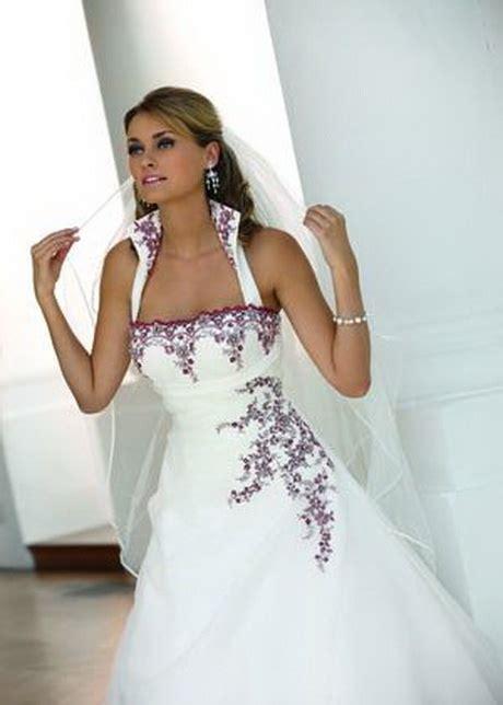 Brautkleid Farbig by Hochzeitskleid Farbig