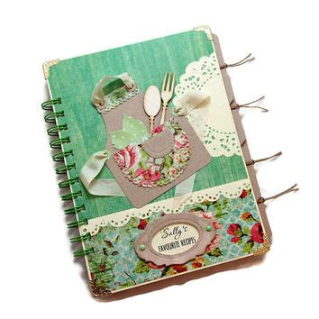 bridal shower cookbook gift best personalized blank recipe books products on wanelo