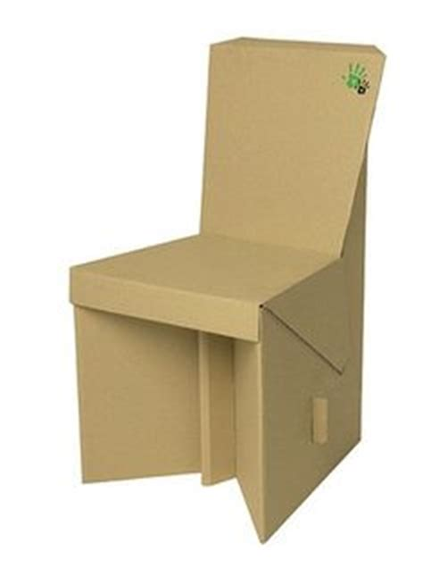 How To Make A Chair Out Of Cardboard by 1000 Images About Cardboard Chair Project On