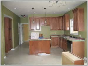 Painted Kitchen Cabinets Color Ideas Sherwin Williams Sage Green Paint Color Painting Best
