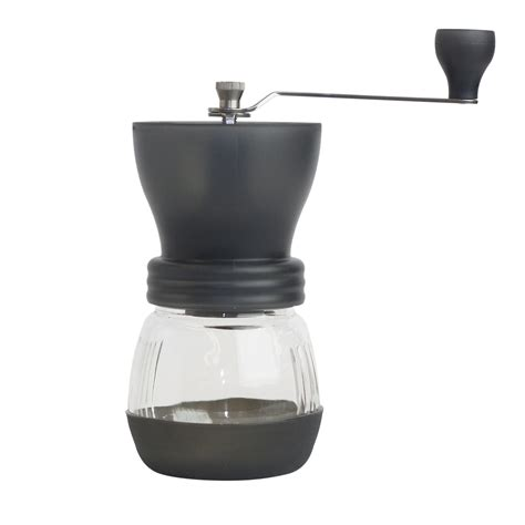 Drip Coffee Grinder Product Comparison Hario Skerton Vs Mini Mill Hand