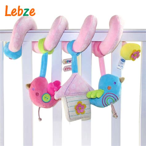 baby crib musical toys baby crib musical cot stroller hanging rattle infant