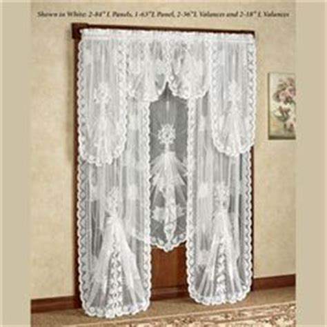 touch of class lace curtains lace curtains touch of class