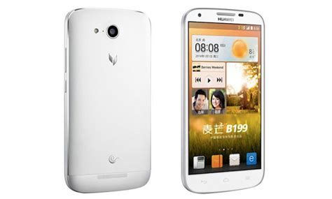 Hp Huawei 5 Inch huawei 5 5 inch b199 dual sim android smartphone launched