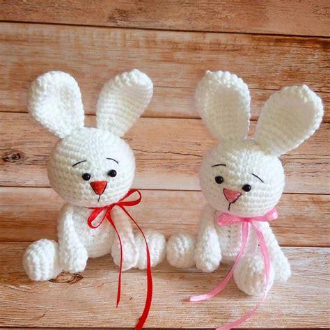 amigurumi pattern rabbit white rabbit amigurumi pattern amigurumi today