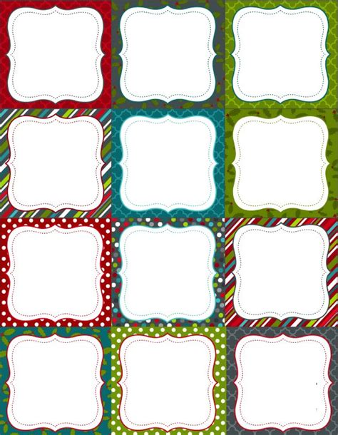 printable labels and stickers 202 best label freebies other printables images on