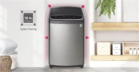 Mesin Cuci Lg Tsa17nd6 jual lg mesin cuci top load tsa17nd6 murah bhinneka