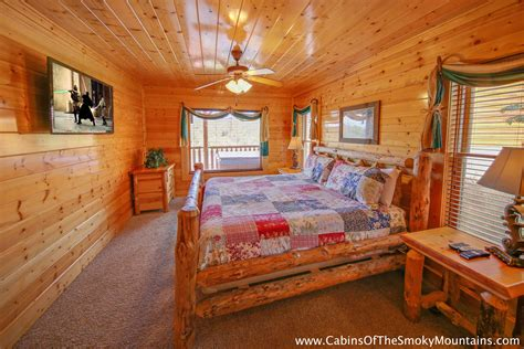10 bedroom cabin gatlinburg pigeon forge cabin elizabeth s view 1 bedroom sleeps