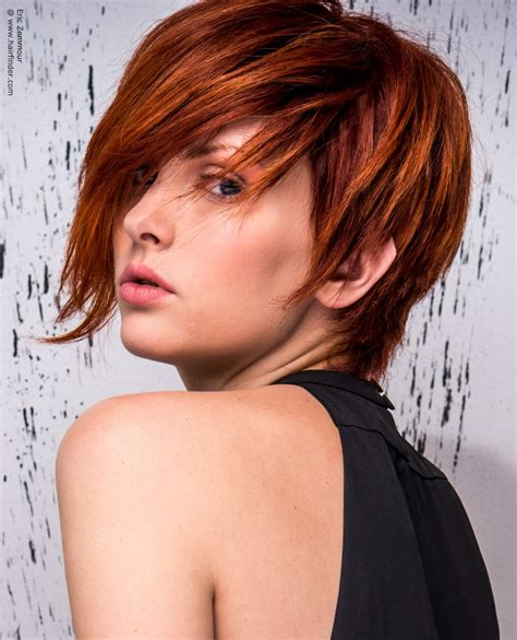 hairstyles for thick red hair 20 great short hairstyles for thick hair styles weekly