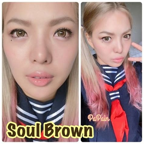 Dreamcon Soul Grey 145mm Softlens jual softlens dreamcolor soul free ongkir softlensmurahku