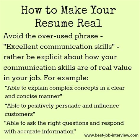 Keywords For Resume by The Right Resume Keywords