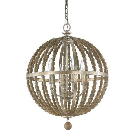 Tuscan Pendant Lighting Lowell Tuscan Bronze With Wood Four Light Pendant Capital Lighting Fixture Company G