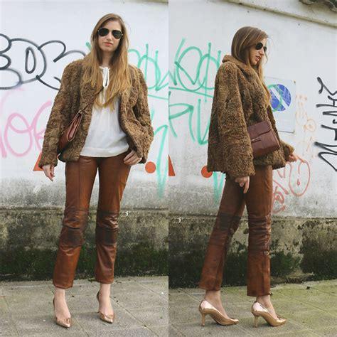 Bradleys Massimo Leather Pull Up 02 lita perlita vintage jacket vintage bag me late