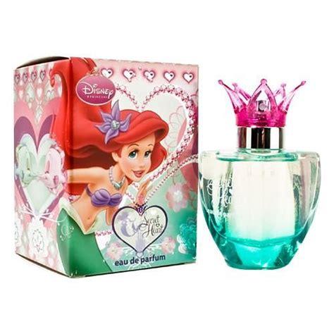 ariel perfume disney