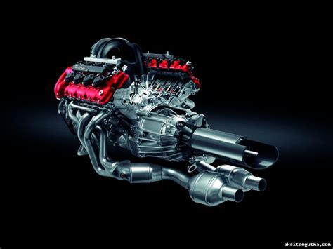 arac motor degisikligi tadilat projesi