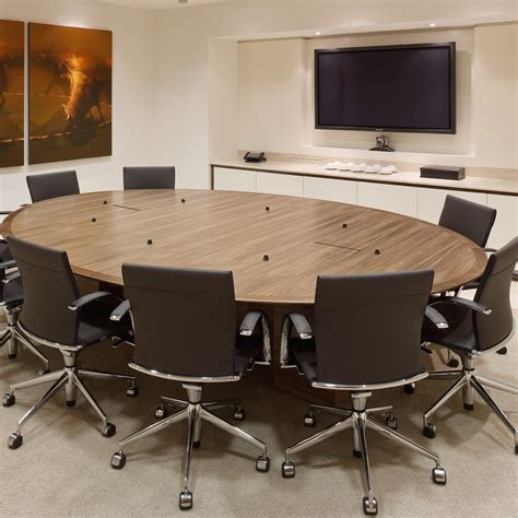 Conference Meeting Table Bespoke Conference Tables Meeting Room Tables Apr 232 S Furniture
