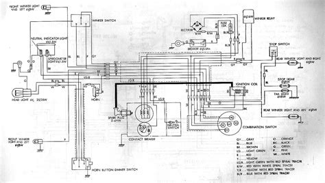 category honda wiring diagram page 2 circuit and