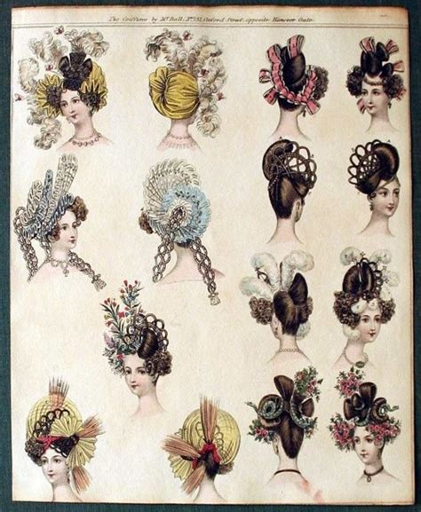 1700s Hairstyles by I Feel You Should See These Hairstyles From The 1700s