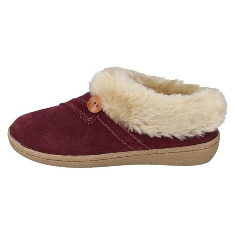 clarks slippers clarks slippers style eskimo snow ebay