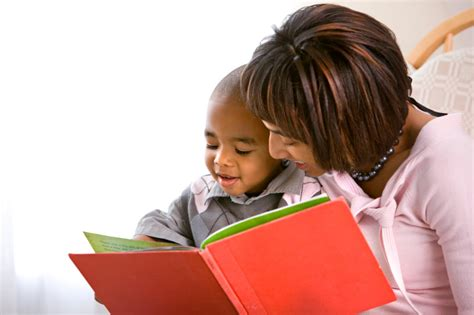 picture of a child reading a book early childhood brain insights brain fact reading a book
