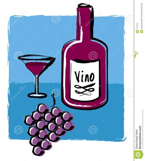 cartoon wine glass wine bottle and glass cartoon