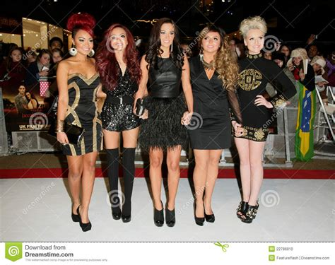 lil mix and tulisa mp tulisa contostavlos little mix editorial image image