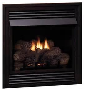 empire vail 10 000 btu vent free propane fireplace 26