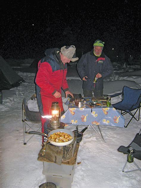 Motorrad Gespann Im Winter by Norwegen Im Winter Mit Dem Gespann Kradblatt