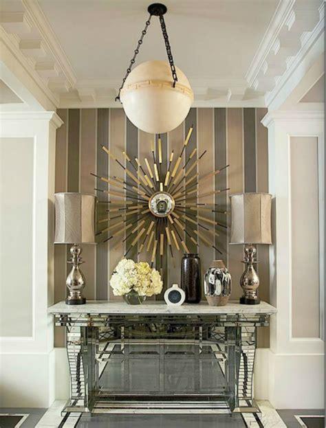 mixing gold and silver home decor 15 interesting combination of gold and silver in furniture