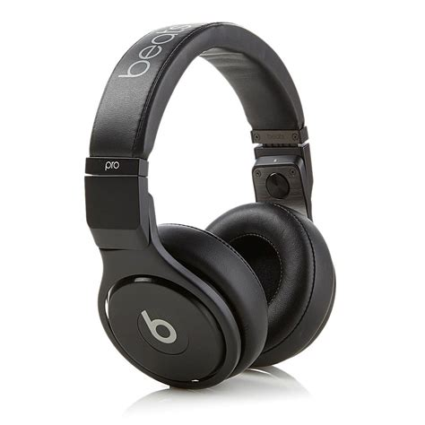 Beat Pro beats by dr dre beats pro hd headphones with dual cable