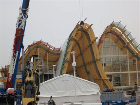 intesa san paolo monza expo presentazione padiglione intesa sanpaolo
