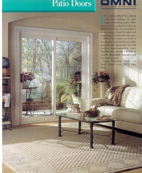 All Patio Doors And More Patio Doors