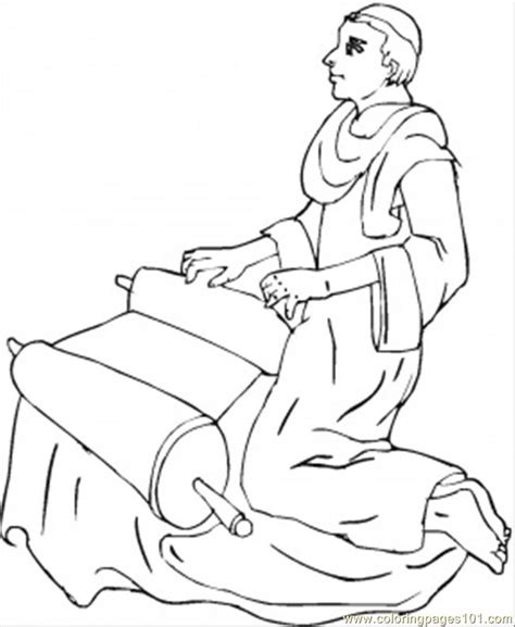 Isaiah 6 Coloring Page by Isaiah 6 Coloring Page Coloring Pages