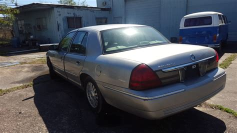 2006 mercury grand marquis overview cargurus