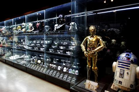 wars collection inside cho woong s amazing wars collection starwars